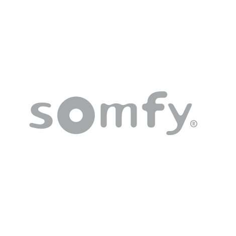 Somfy Home Alarm + Indoor Camera + Buitensirene