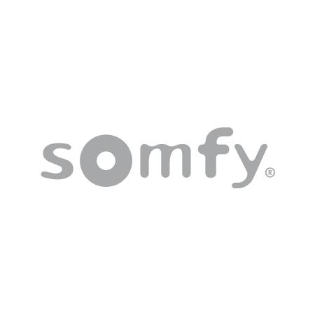 Somfy Smart Home Startpakket Beveiliging incl. Rookmelder